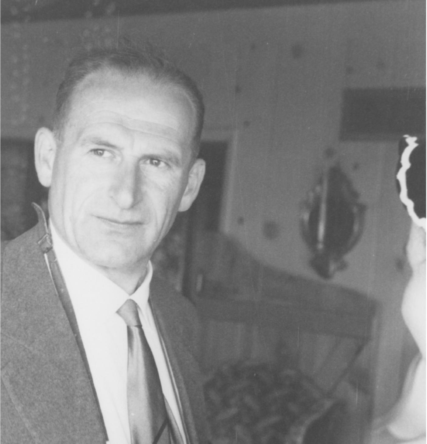 C.A. Meier