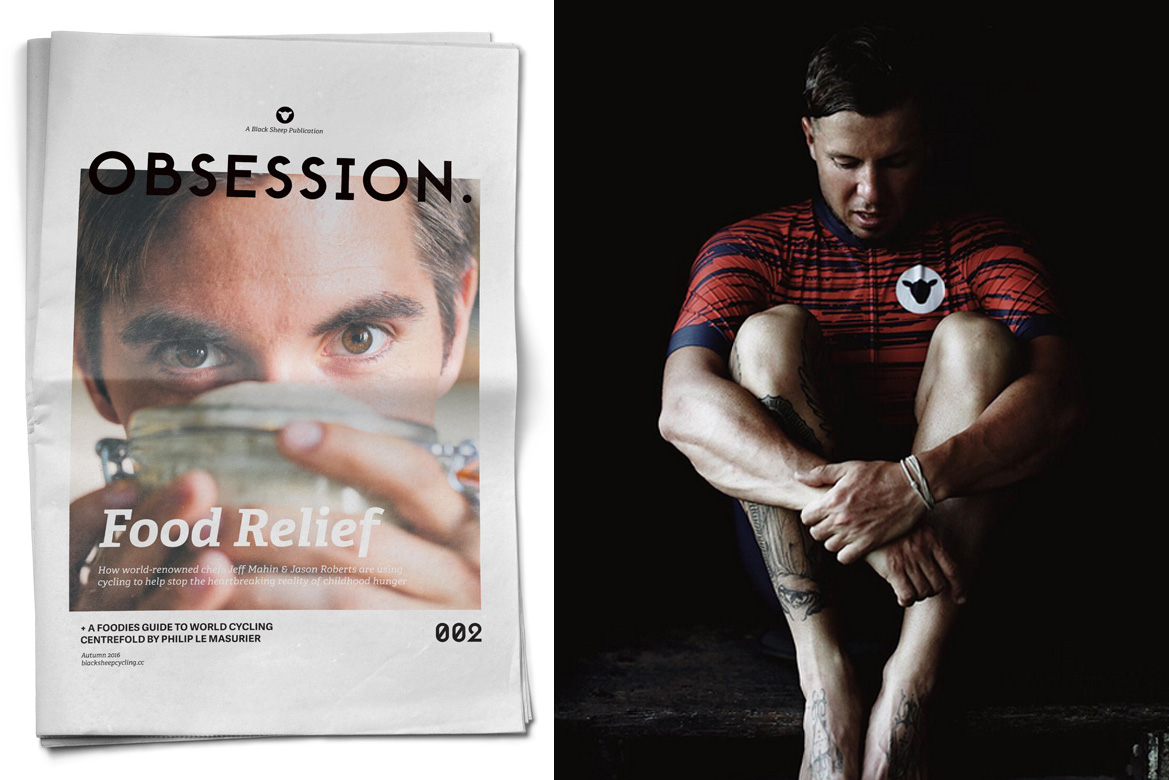 Obsession | Issue 002