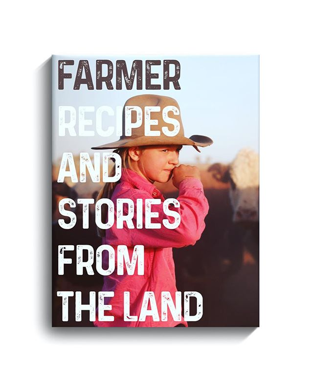 CJR ➕ Farmers ° - Even though many parts of Australia our now experiencing heavy rain and flooding, there are still so many farmers doing it tough without a single drop as we lead into the festive season. I have chosen to donate one of my favourite breakfast  recipes to this very special cookbook, @Farmercookbook. The proceeds after printing of the book are all going straight back to Aussie farmers which will see over $20 per book go direct to the farmers in need.  If you are anything like me and have left your Christmas shopping to the last minute…you can grab a digital gift voucher for the book which you'll receive via email and can slip into a stocking without anyone noticing you printed it on Christmas eve! The book will arrive in your hot little hands in February 2019 and it's loaded with delicious, soul nourishing recipes by some of Australia's top chefs and farmers. Please join me in supporting the heart of Australia, our farmers. Hit the link in my bio to secure a copy for your loved ones !