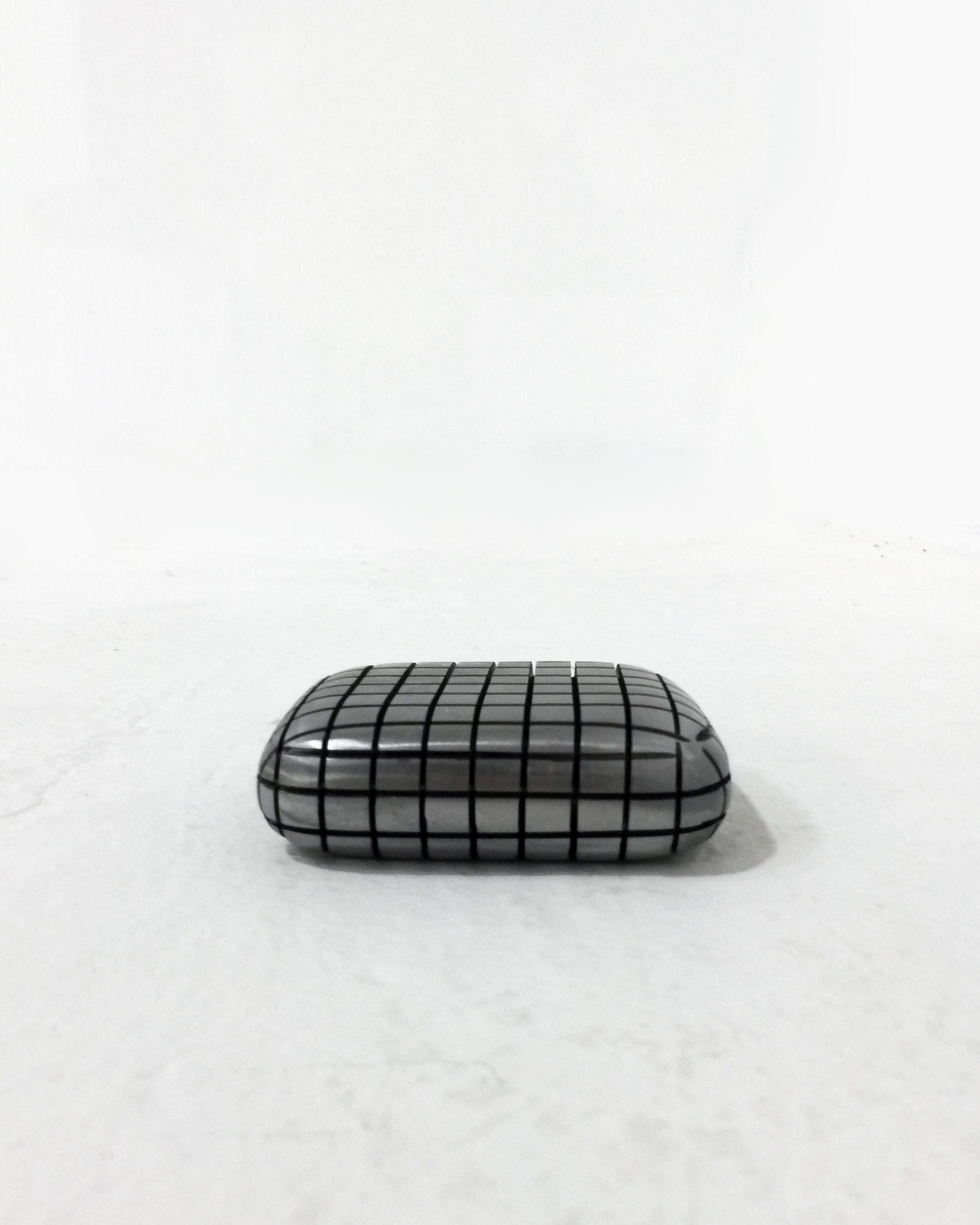 EmptyFull , 2016 oil on linen 138 x 112 cm