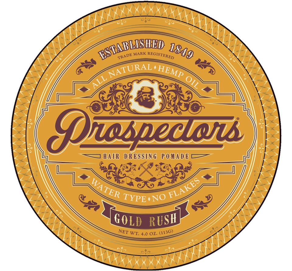 Prospectors Pomade logo.png