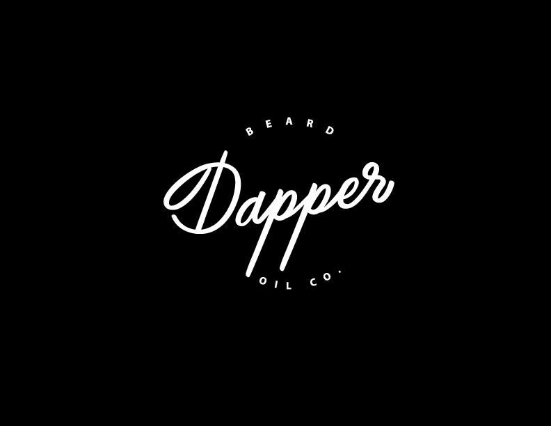 Dapper Oil logo.png