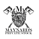Maynard's Private Stock logo.png