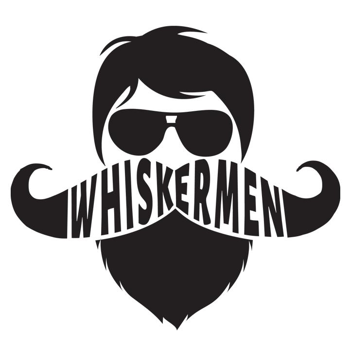 Whiskermen Beard Oil Co. logo.png