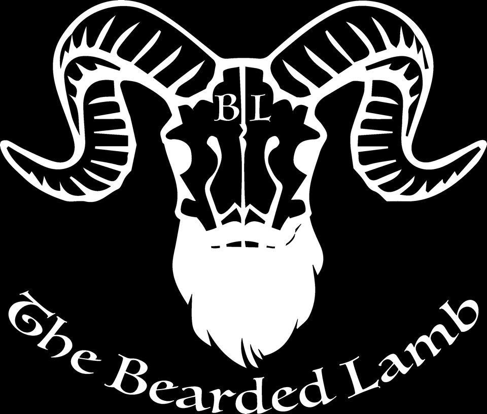 The Bearded Lamb logo.png
