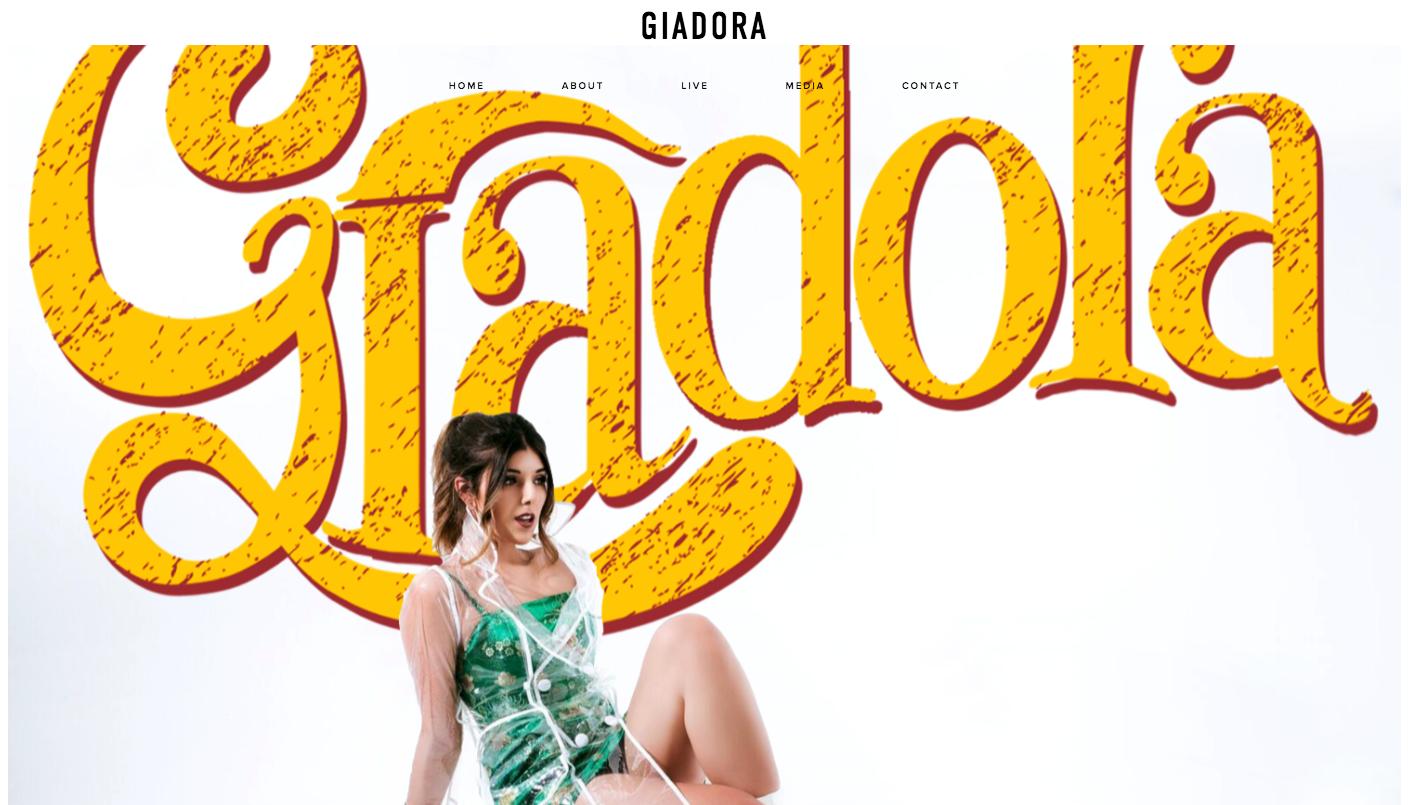 Giadora Music