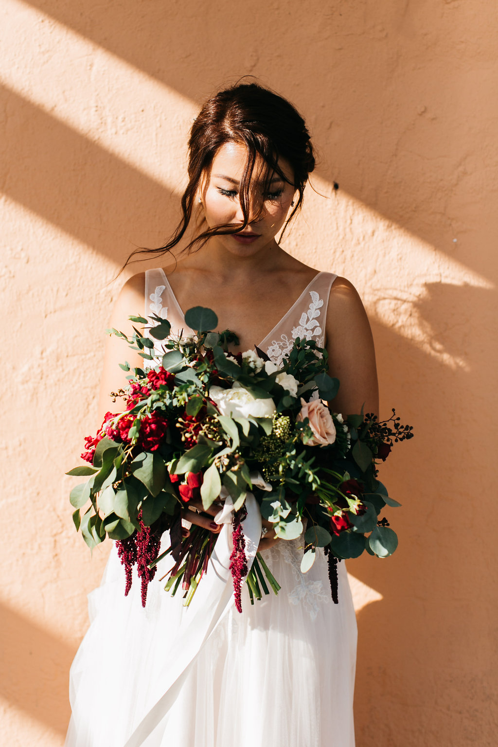 Leo Cabal Weddings Hair: Ellie Botts