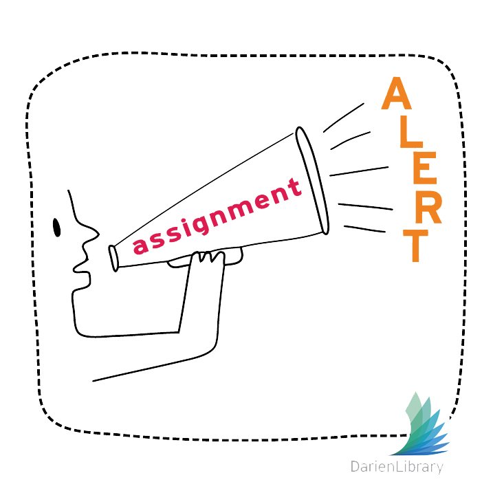 Assignment Alert