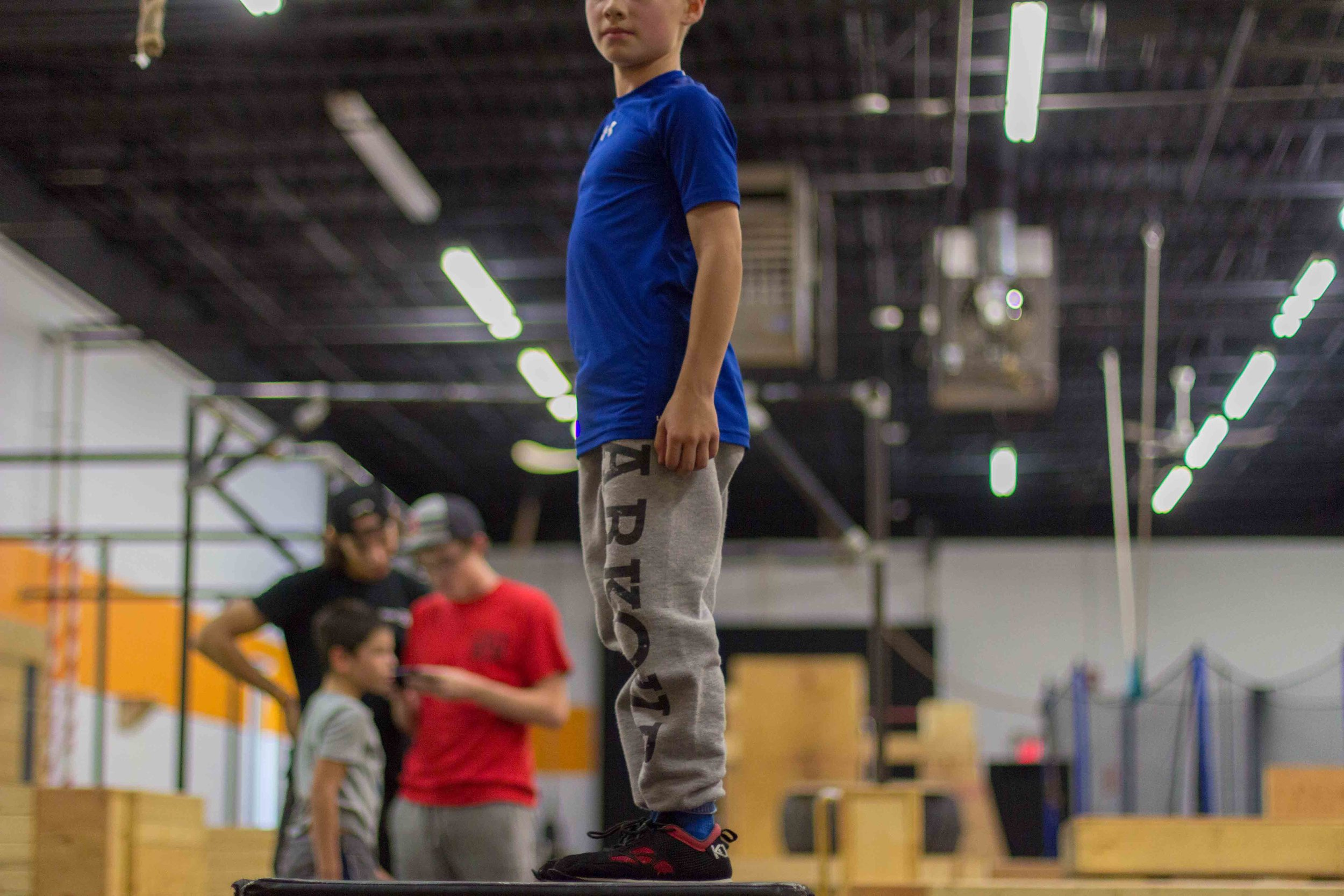 BOOK YOUR PARTY - ONCE YOU GET CONFIRMATION FOR YOUR PARTY, MAKE SURE EVERYONE IN YOUR PARTY HAS A WAIVER SIGNED! THIS WAY THE KIDS CAN JUMP RIGHT INTO THE ACTION.