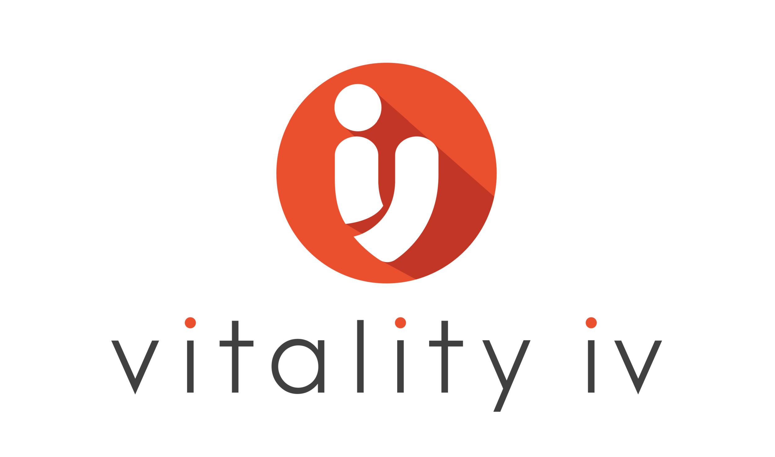 Vitality IV Logo