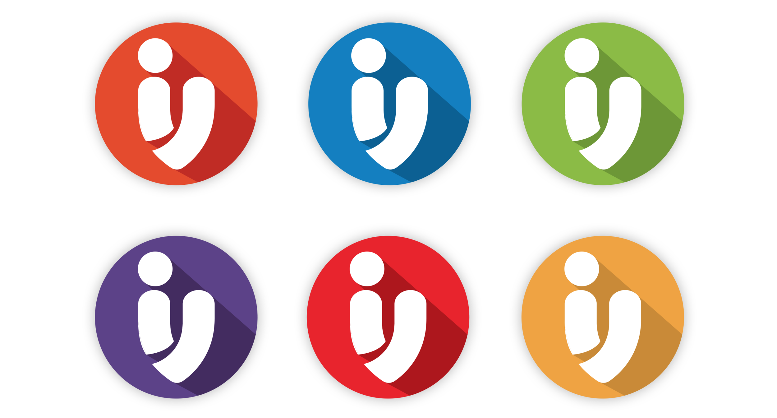 Vitality IV Icons