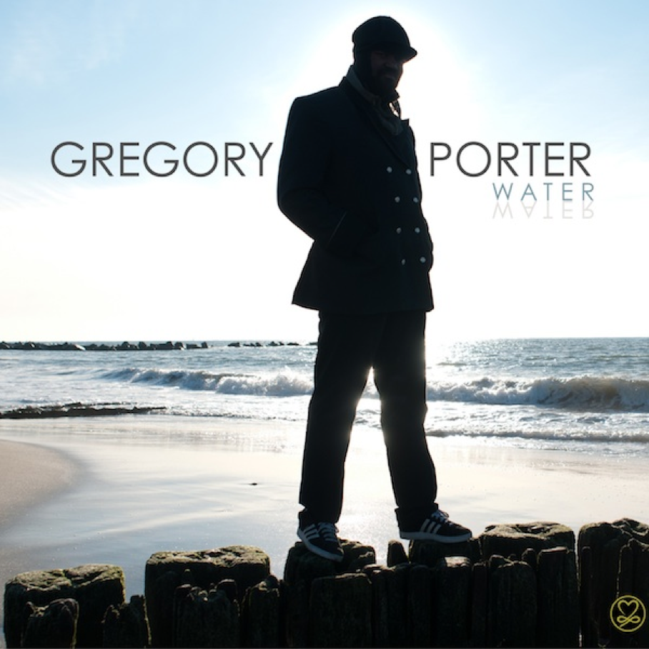 """Gregory Porter, """"Water"""" - 2010 - nominated for Best Jazz Vocal Album at the 2010 Grammy Awards.Recorded by Geoff and Tyler."""