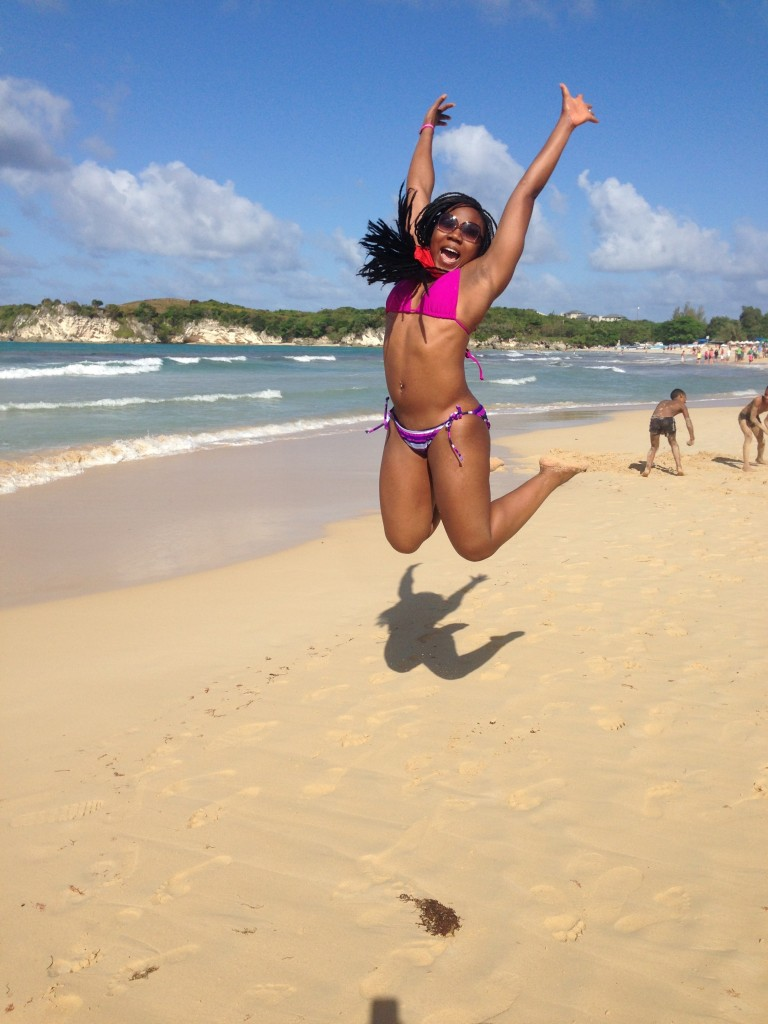 Catching Air Punta Cana, DR