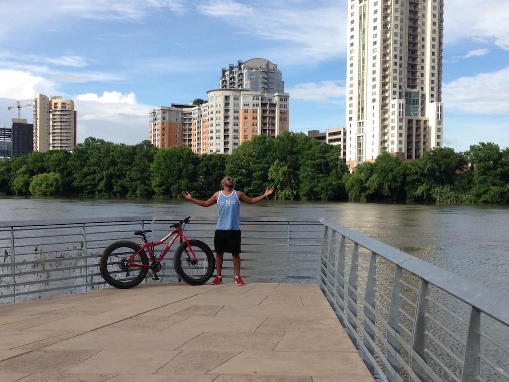 Barton Springs Bike Rental 5