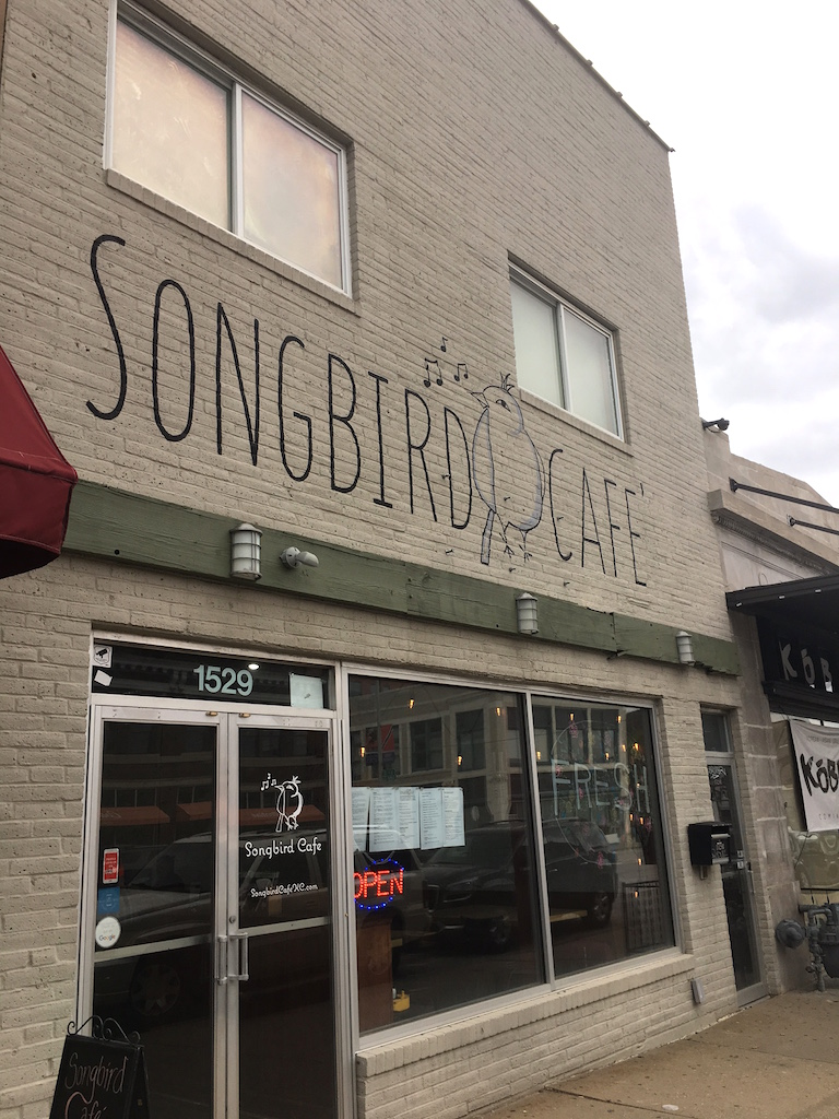 Songbird Cafe Kansas City.JPG