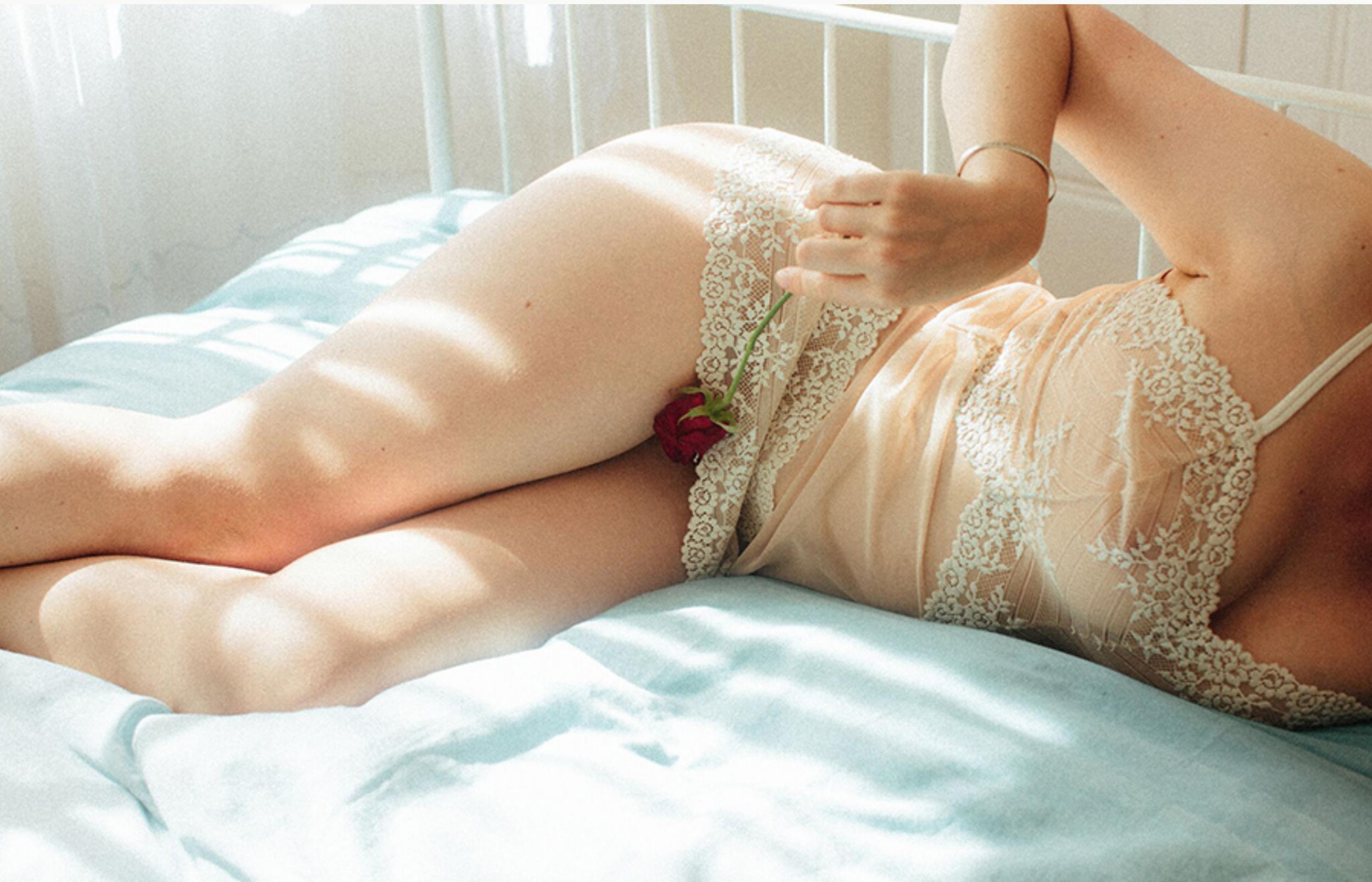 aleira moon boudoir