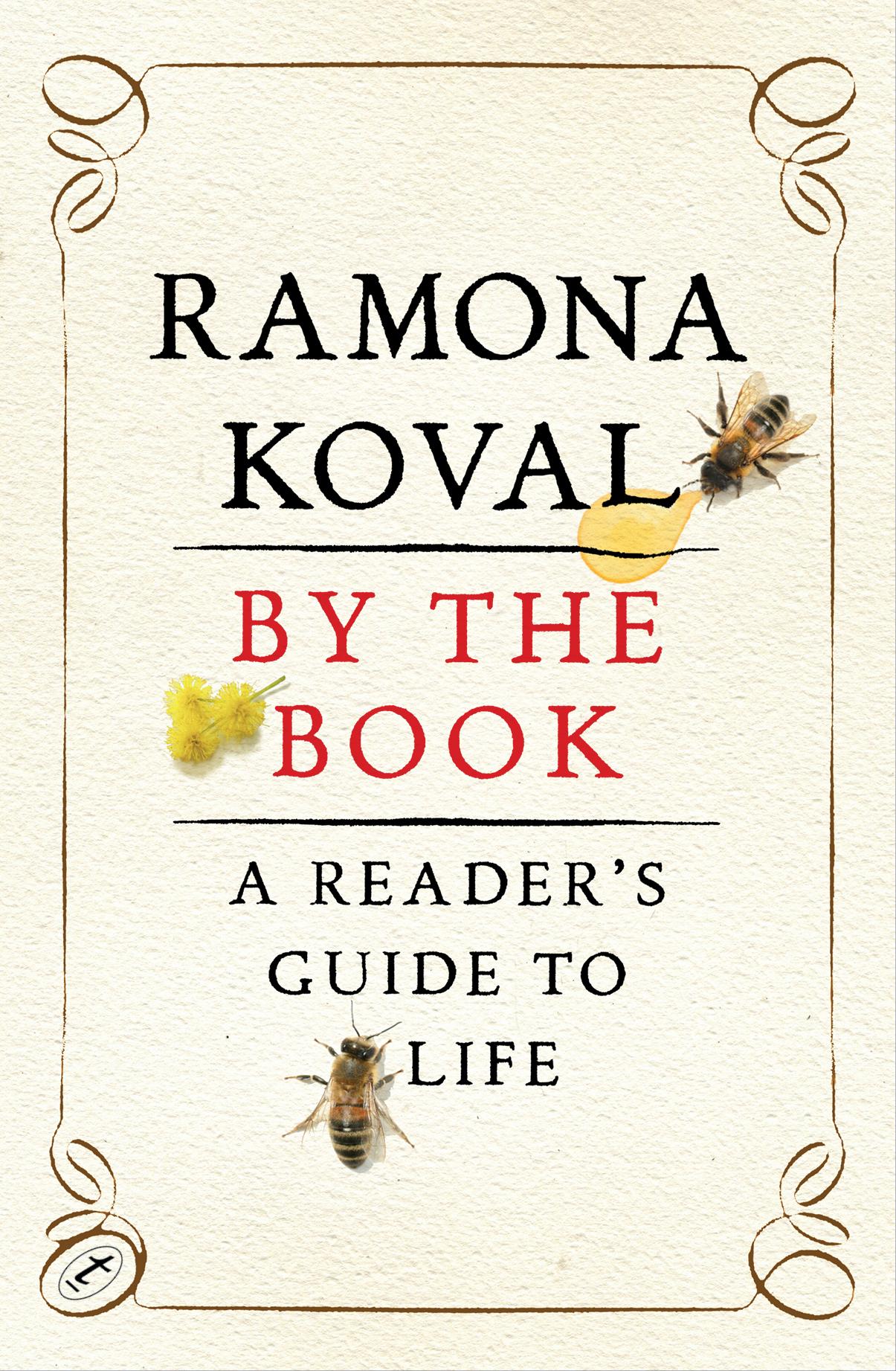 Ramona Koval