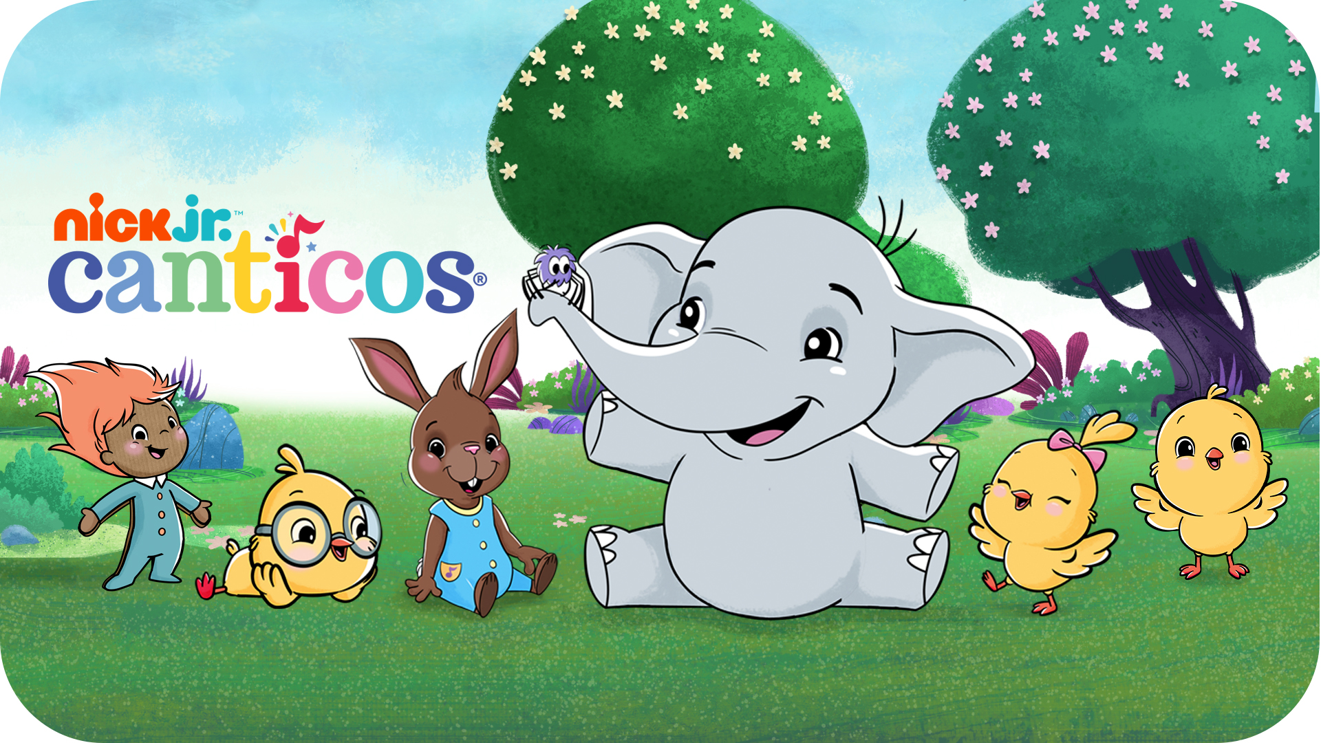 Canticos - Beloved by kids, parents, & educators, Canticos makes learning fun with bilingual (English & Spanish)books, digital apps, and sing-along videos featuring an adorable cast of animal characters.