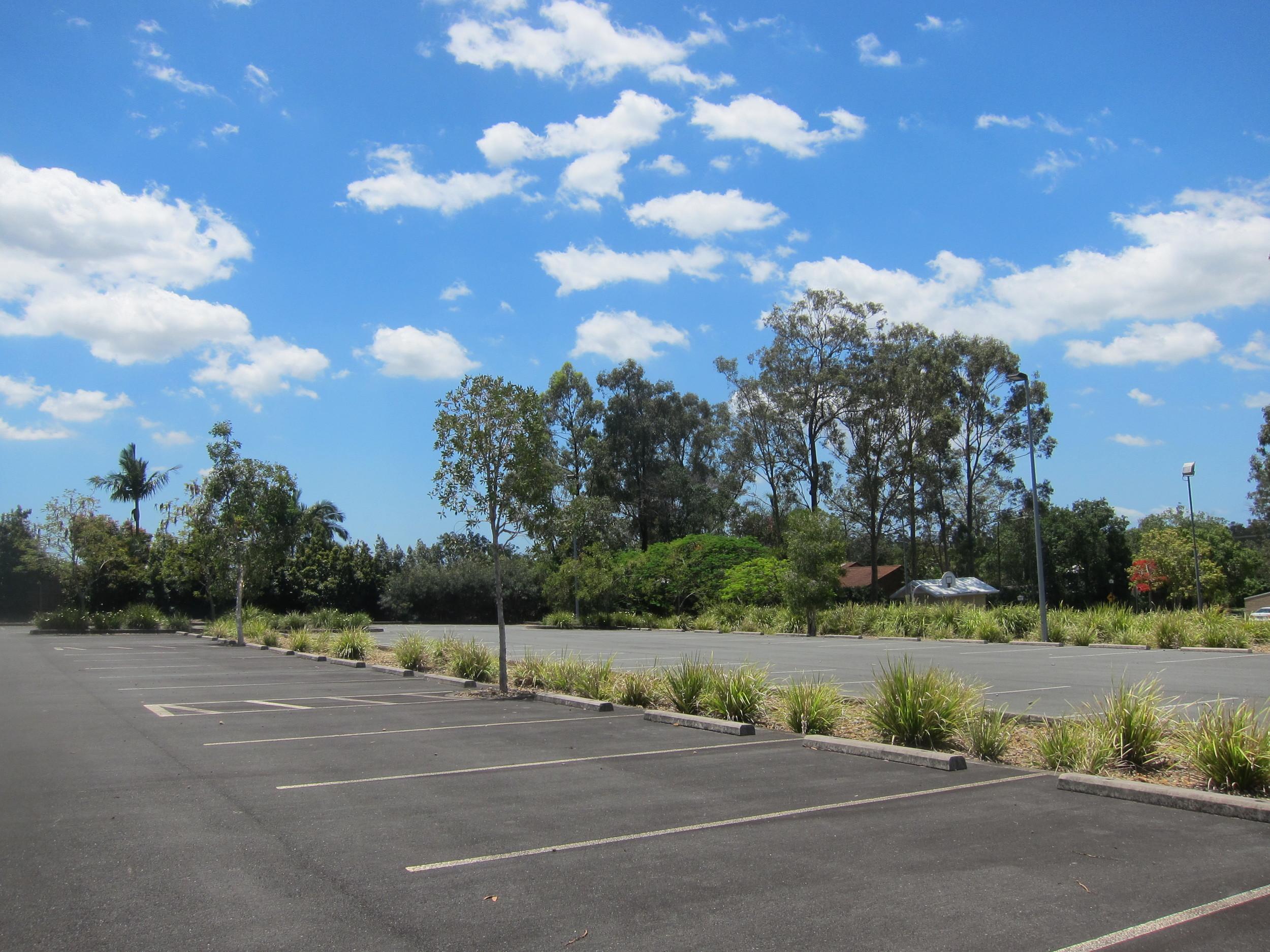 Macarthy Rd Bioretention System