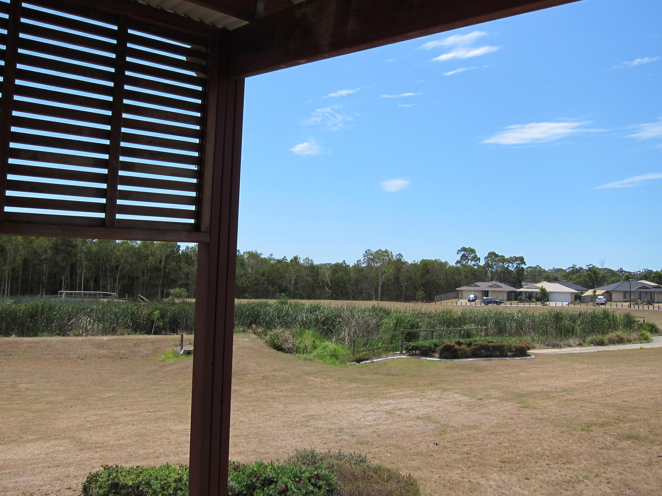 Lomandra Drive Bioretention System