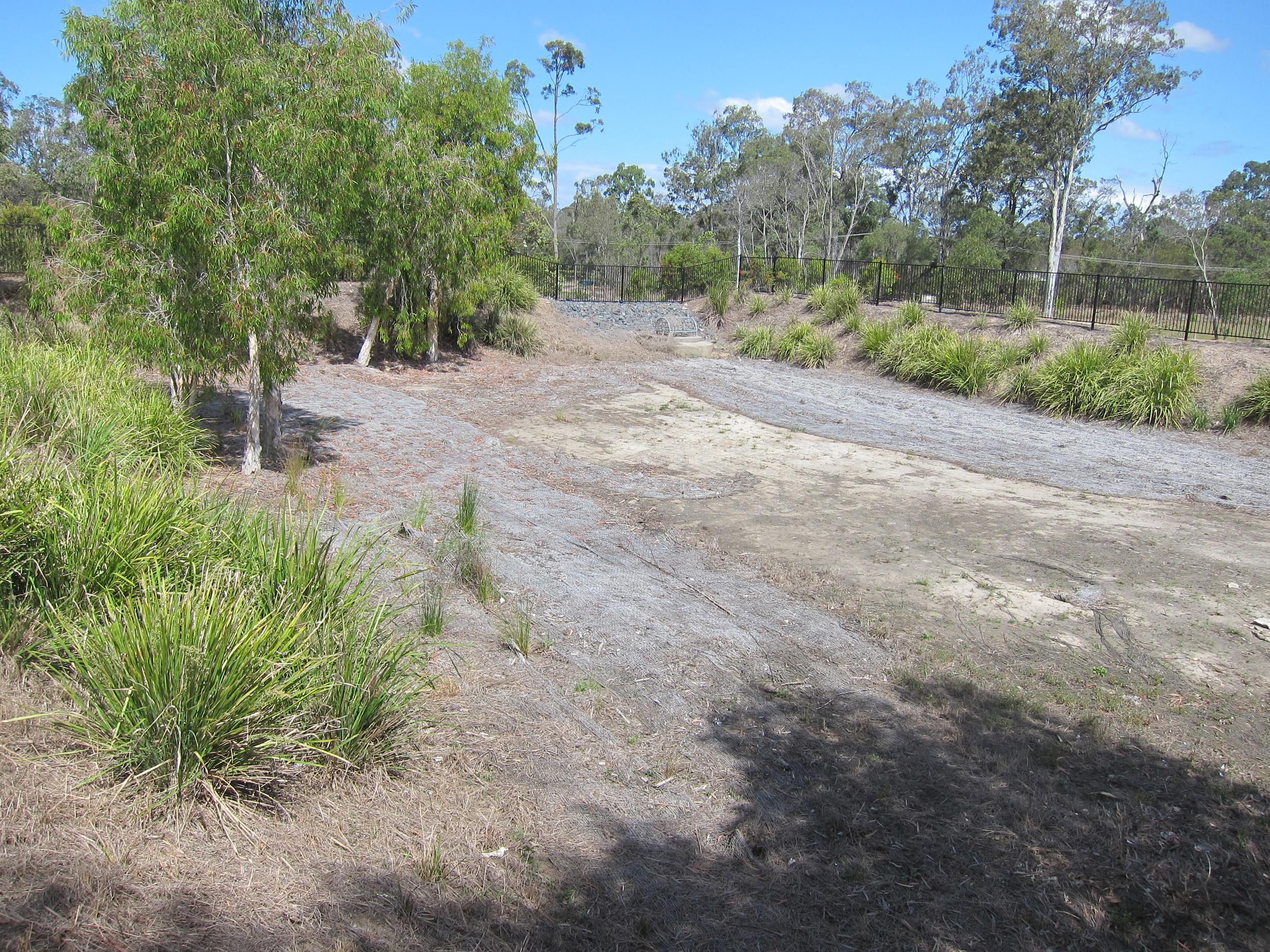 Barcombe Drive Bioretention System