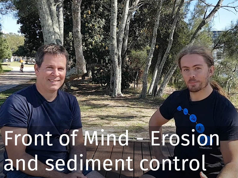 20150102 0241 Front of Mind with Leon Rowlands - Erosion and sediment control standards.jpg