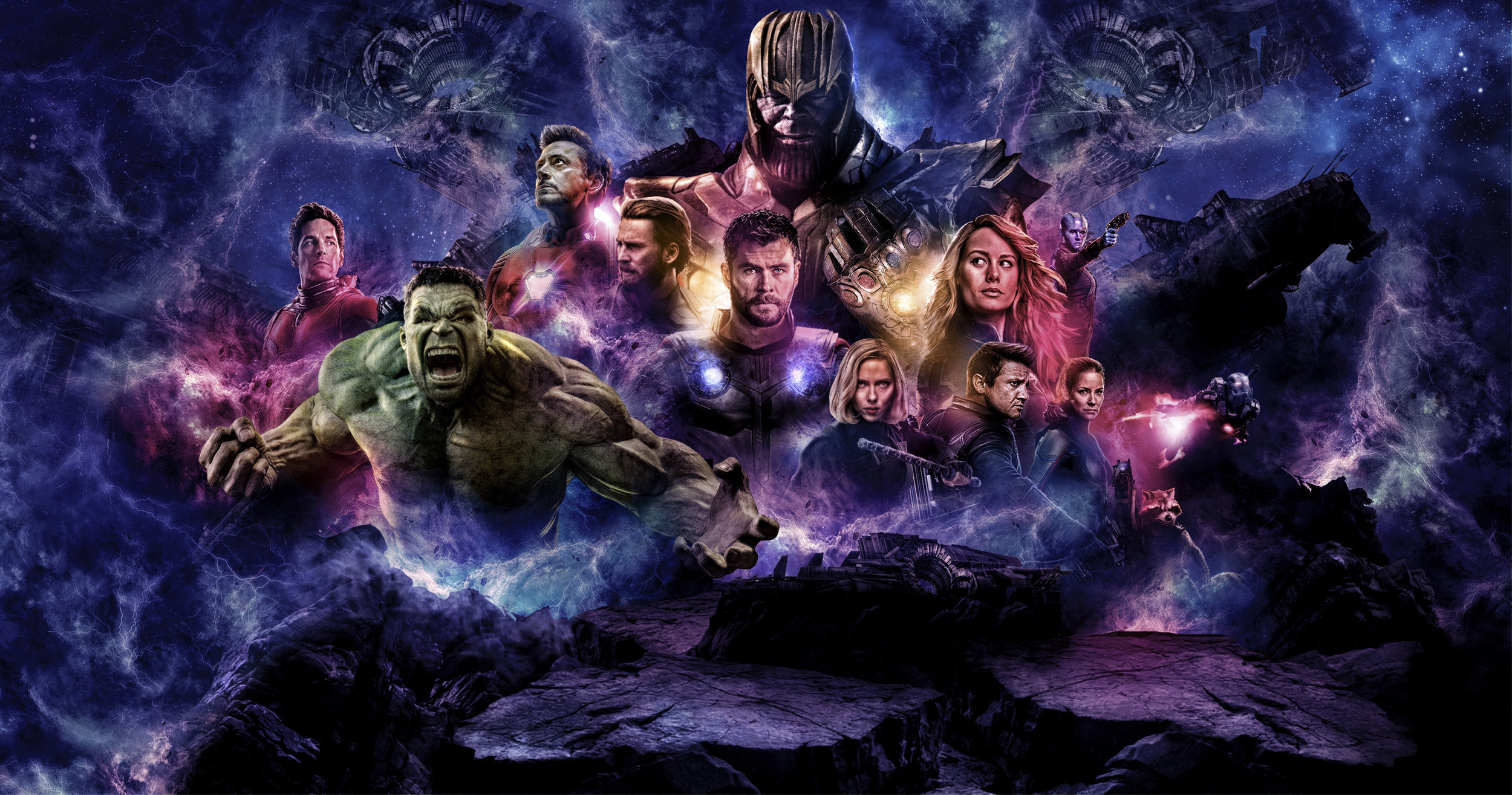 Avengers: Endgame Film Review