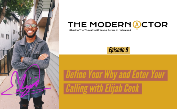 Check out Episode 9 of The Modern Actor podcast with  Elijah Cook  →
