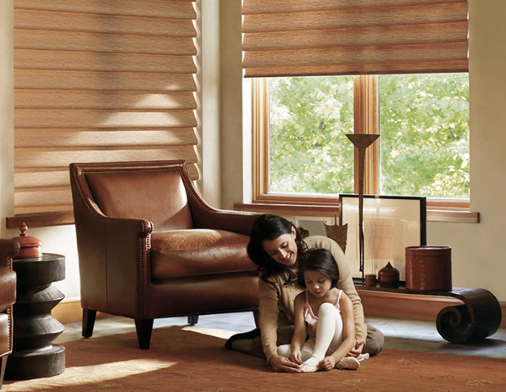 Motorization for Window Treatments Near Carlsbad, California (CA) that is Designed with Safety In Mind