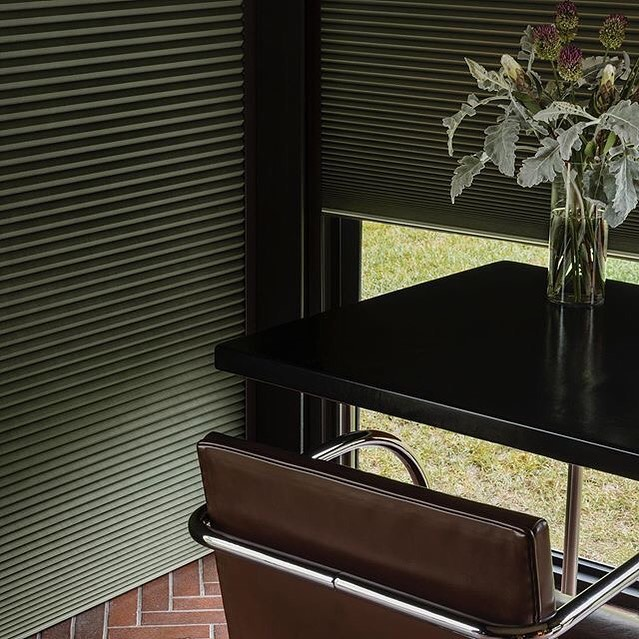 Hunter Douglas is thrilled to announce that the Duette® LightLock™ is a 2019 @Architizer A+ Awards Popular Choice Winner in the Openings – Sun Control category. 🎉 Enjoy movies without harsh glares streaming across your TV screen. Duette Honeycomb Shades with LightLock™ feature a unique side-channel design system that absorbs or deflects incoming light and prevents it from seeping into the room. Unparalleled darkness, when you need it most.😎 • • • • #carlsbadcalifornia #encinitas #pacificinstallers #carlsbadsmallbusiness #oceanside #poway #windowtreatments #windowcoverings #hunterdouglas #duetteshades #duettes #duette #honeycombshades #cellularsahdes #custom #northcountysandiego #localbusiness #modernhomedesign #vistacalifornia #roomdarkening #lightlock #architizer #suncontrol