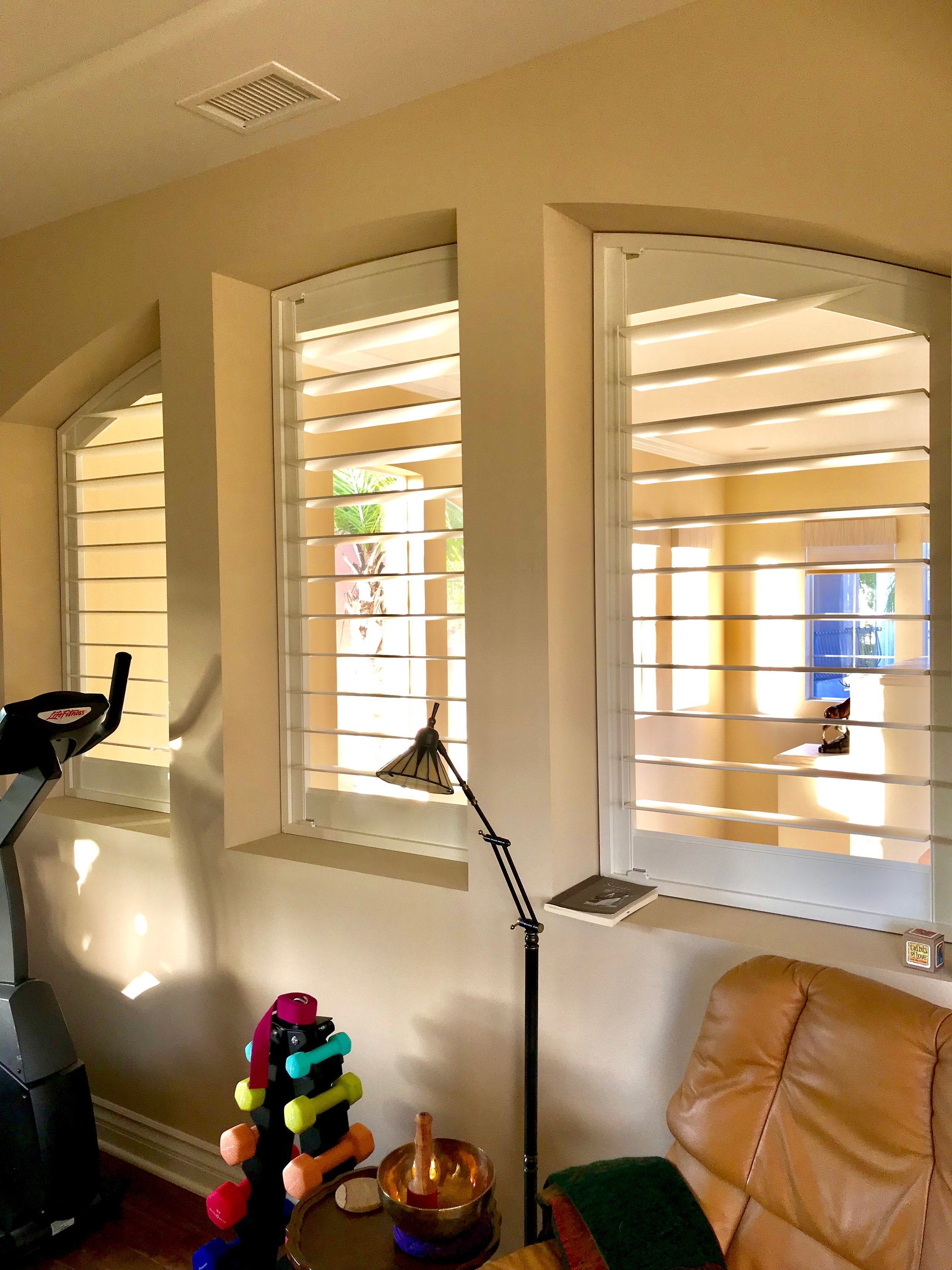 Gallery of Custom Blinds, Shutters & Power Shades in Carlsbad, California (CA) like Arch Treatments