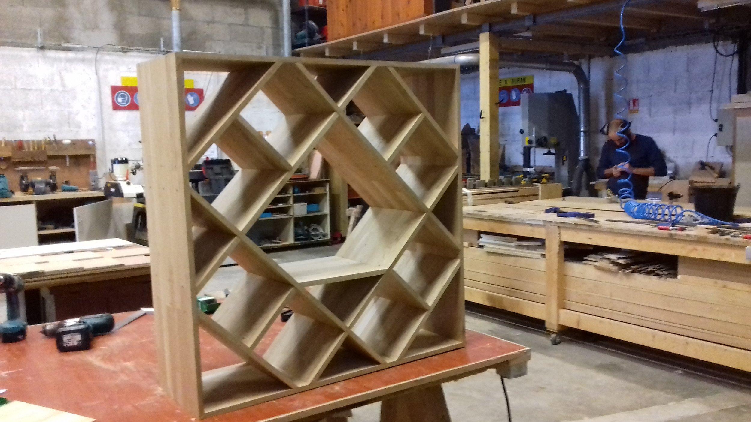 Module de cave à vin fabrication Simon.2.jpg