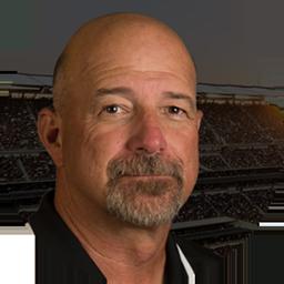 Noel Mazzone - Arizona Offensive Coordinator