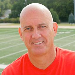 Bob Sexton - Beatrice High School Head Coach