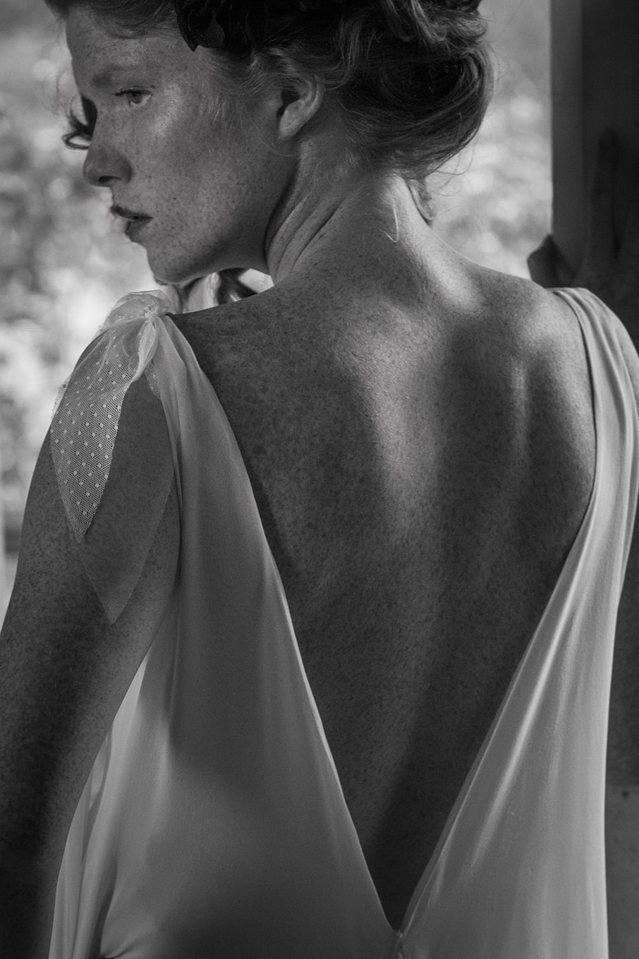 LUME dress