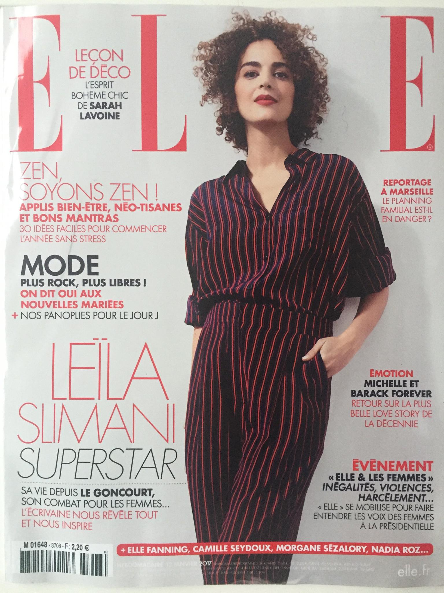 Beautiful look with our STELE dress in ELLE