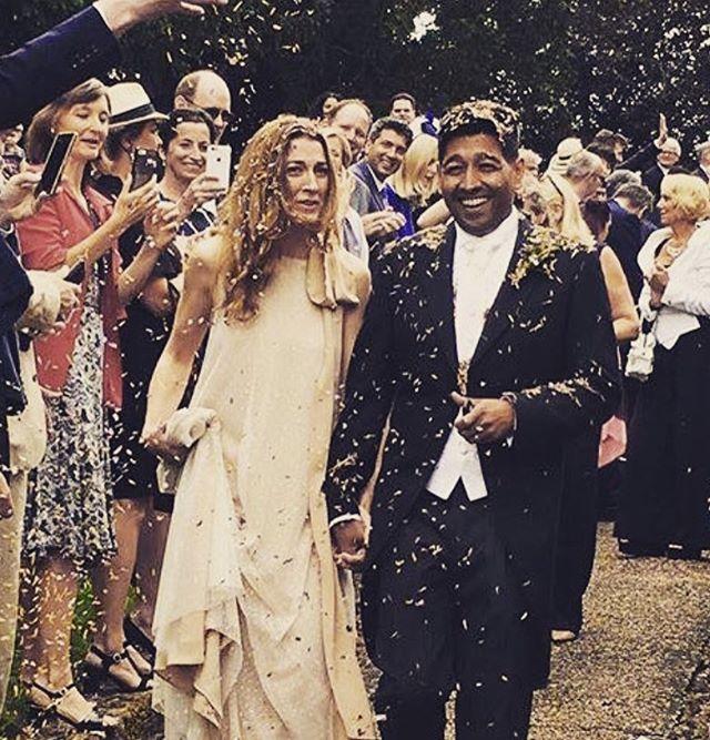 Marie got married 🌺 #beauty #dressforoneday #dressforever #loveisallyouneed #sophiebas #paris