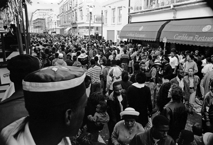 Notting Hill Carny 89 6 Notting Hill Carnival 1989