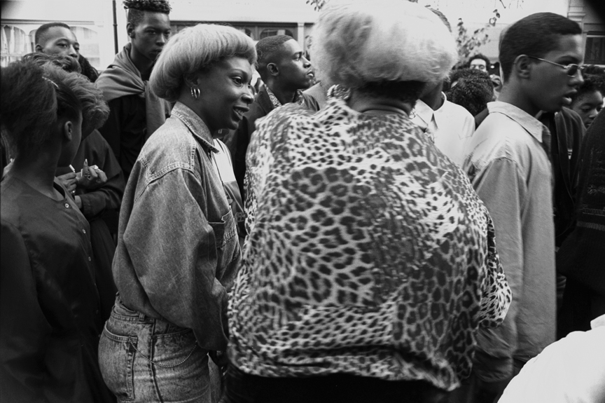 Notting Hill Carnival 1989