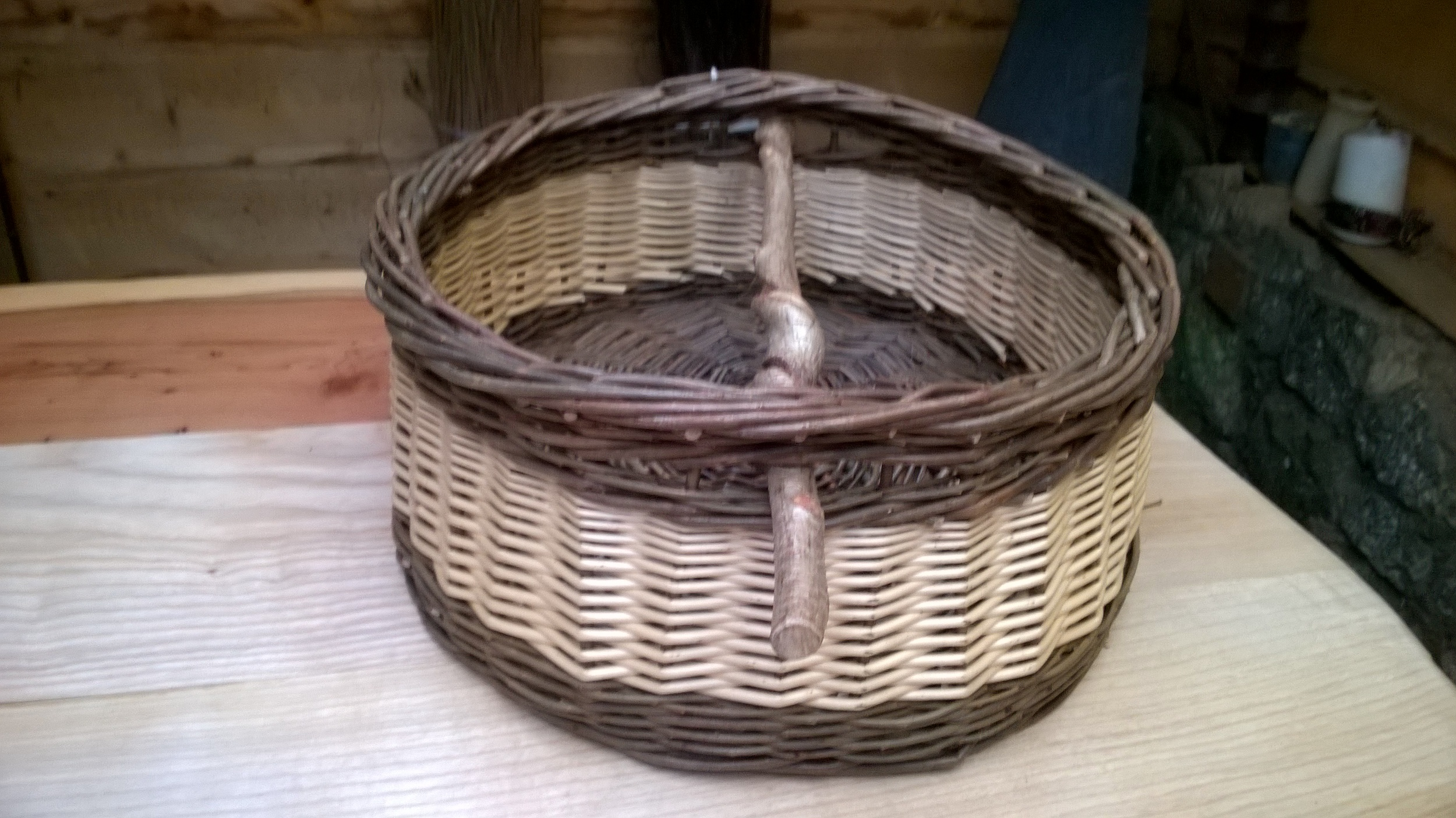 Apple Basket  £45