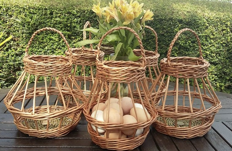 Egg Basket £20