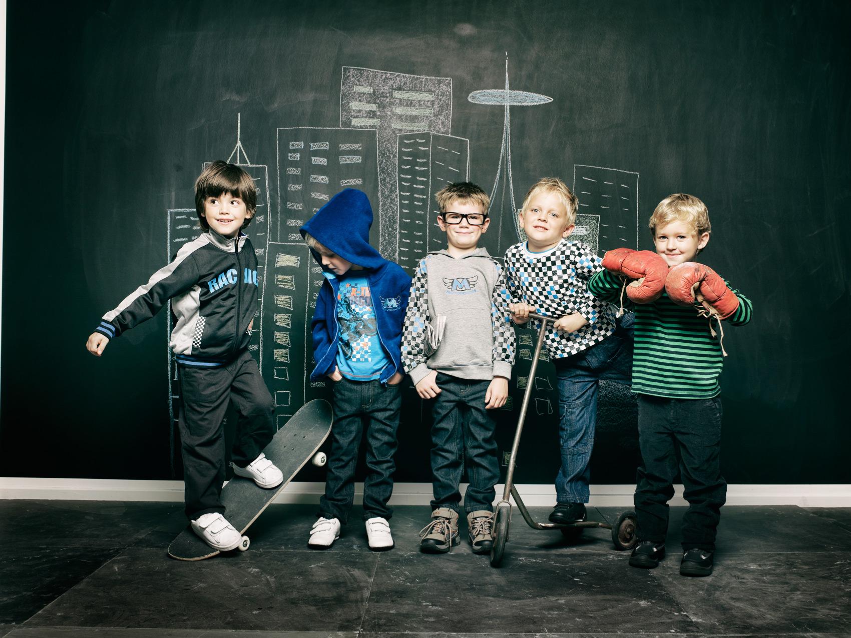 FØTEX KIDS