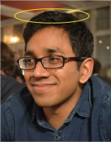 Dr Rajiv Ramasawmy  Research Associate