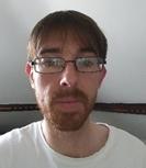Eoin Finnerty  PhD student