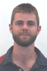 James Breen-Norris  PhD student