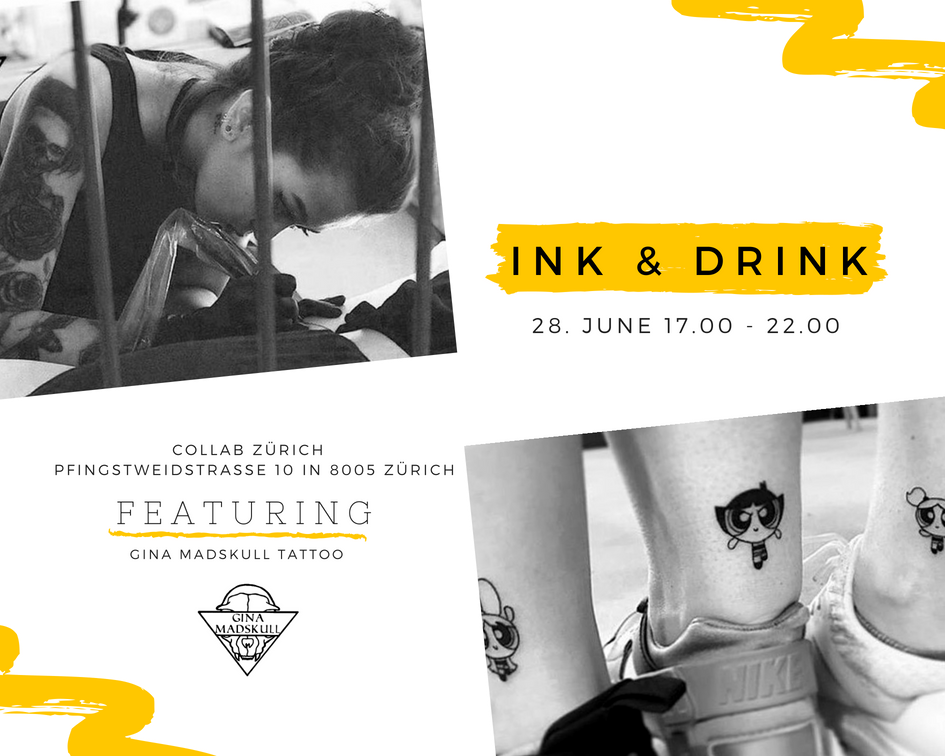 ink&drink june 28 2018