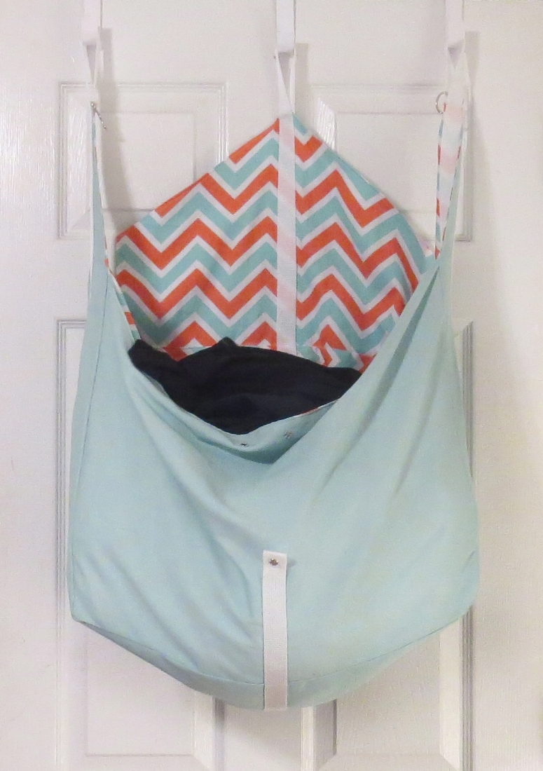 Reversible with print/solid combination