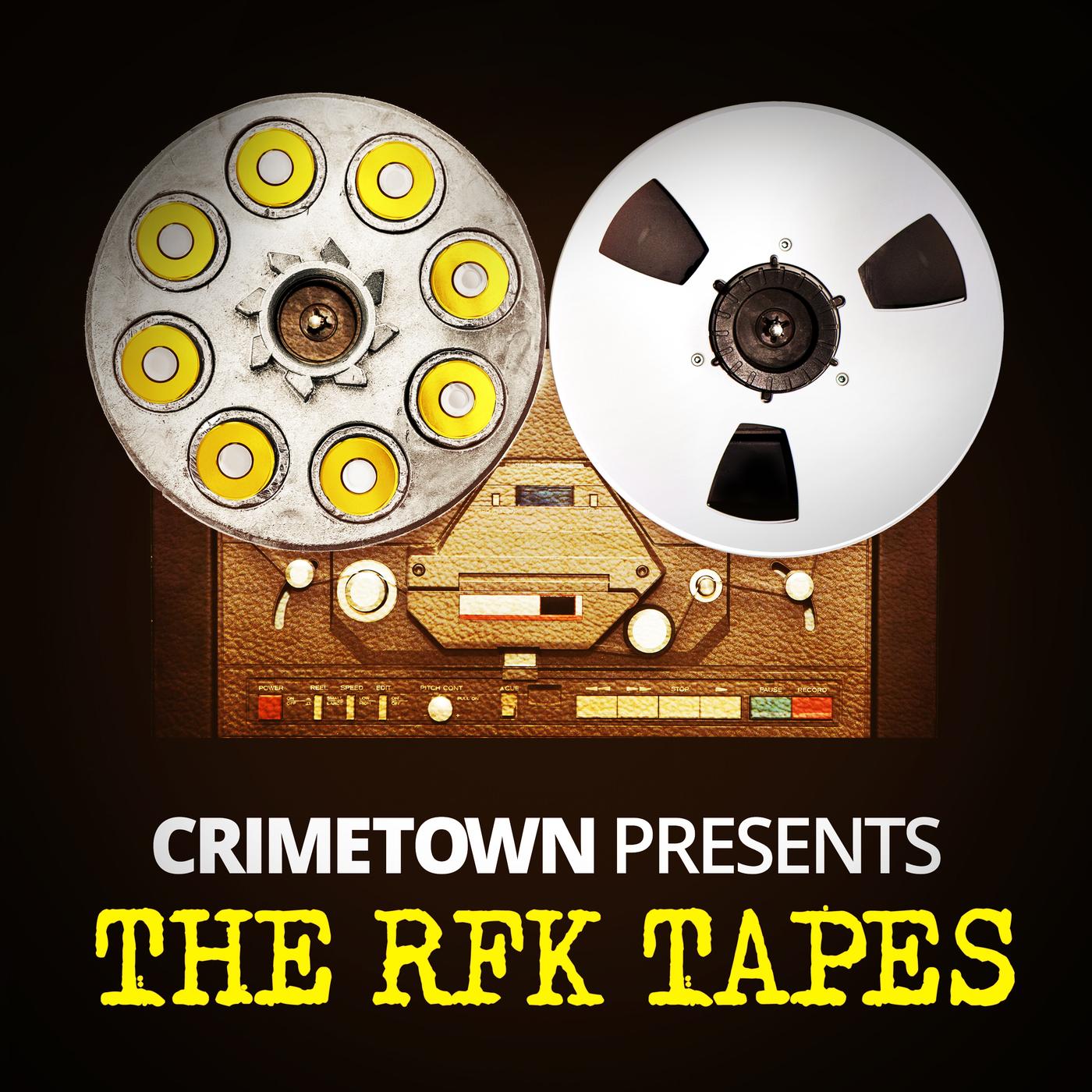 RFK Tapes