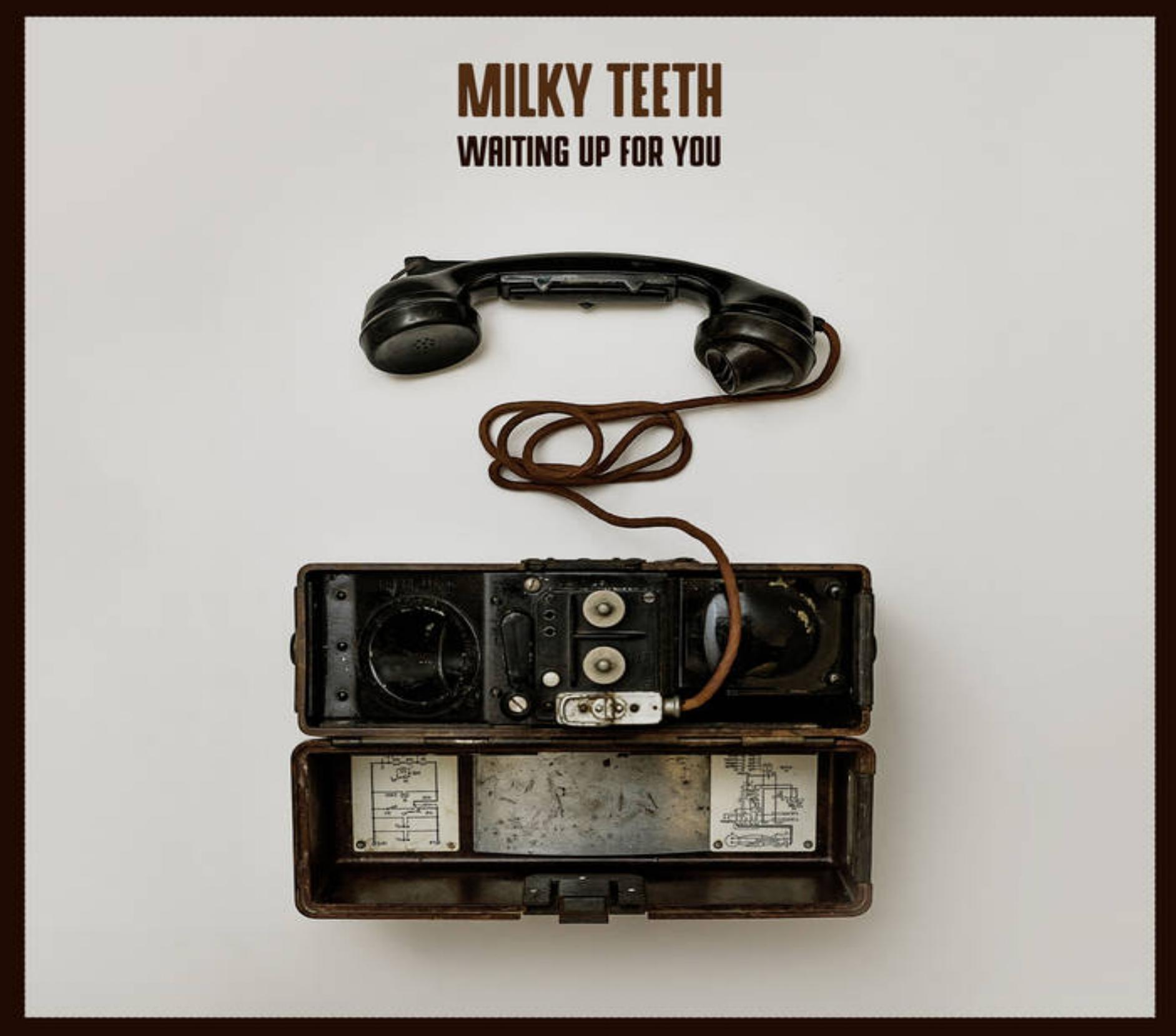 MILKY TEETH