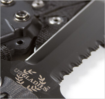 Thraex XII Tactical Knife